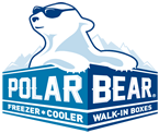 Polar Bear® Box walk-in coolers, freezers, and self-contained refrigeration units - Home Page